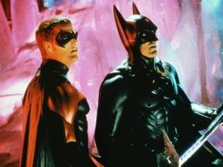5. 'Batman y Robin' (1997)