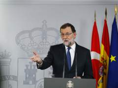 """Rajoy, sobre la dimisión de Cifuentes: """"Ha hecho lo que tenía que hacer"""""""
