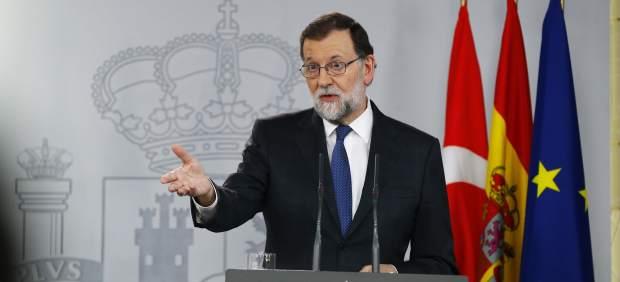 Rajoy ordenó que Cifuentes dimitiera: