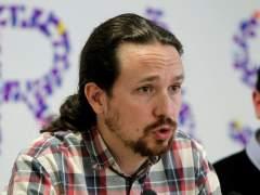 """Iglesias critica a los sectores del PP que buscan """"destruir"""" a Cifuentes"""