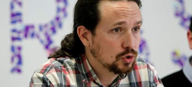 Iglesias critica a los sectores del PP que buscan