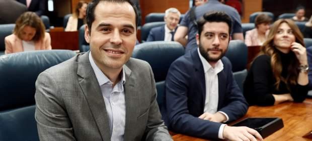 Ciudadanos celebra la dimisión de Cifuentes y reclama al PP negociar ya el nombre de su sucesor