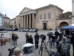 Cadena perpetua para el inventor danés que mató a una periodista en su submarino