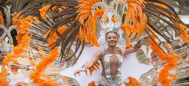 La alegoría del Carnaval de Las Palmas de Gran Canaria 2019 tendrá como tema principal 'Una noche ...