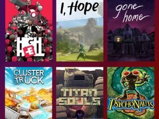 Ofertas en Twitch: juegos que podrás descargarte gratis en mayo