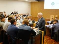 La incubadora de Juan Roig inicia curso con 38 proyectos