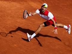 Djokovic cae en su debut ante Klizan y dice adiós al Trofeo Conde de Godó