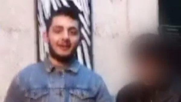 Detenido por dar un brutal puñetazo a un hombre en Ourense