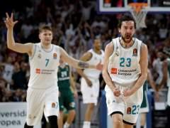 Día redondo para el Real Madrid: victoria ante Panathinaikos y gran regreso de Llull