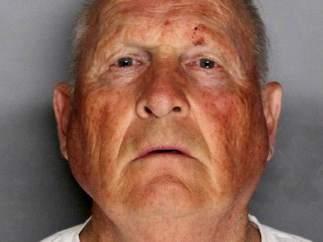 Detenido en EE UU 'el asesino de Golden State' por 12 muertes en los años 70 y 80