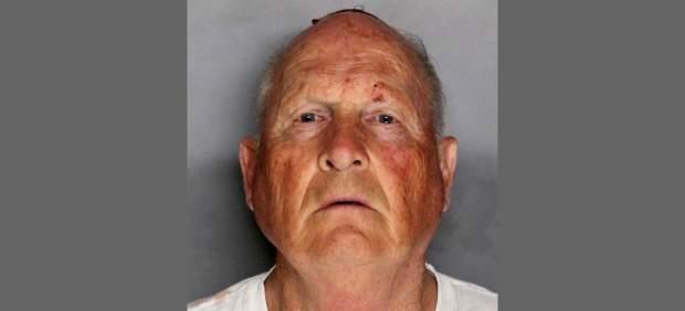 Joseph James DeAngelo, 'el asesino de Golden State'