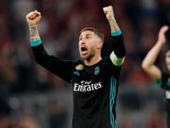 La pulla de Ramos a Mourinho