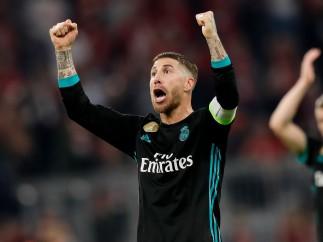 """La pulla de Ramos a Mourinho: """"Algún entrenador estuvo aquí muchos años sin ganar la Champions y nadie le criticaba"""""""