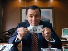 'El lobo de Wall Street' (2013) es su mayor taquillazo