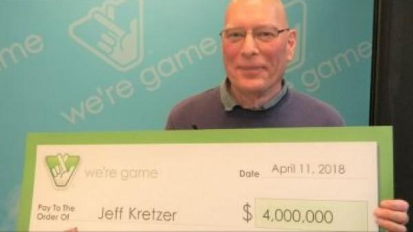 Jeff Kretzer