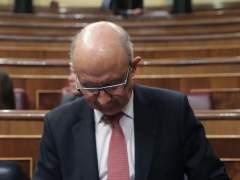 El Gobierno supera el primer examen de los Presupuestos: rechazadas las seis enmiendas