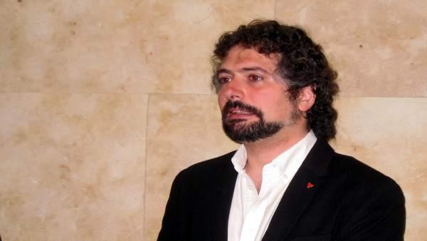 José Sarrión, 26-4-18