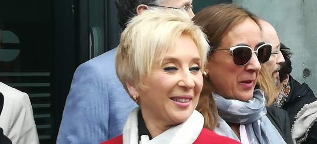 La fiscal de caso de La Manada, Elena Sarasate