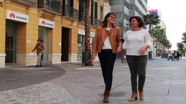 Fuensanta Lima informa sobre los PGE