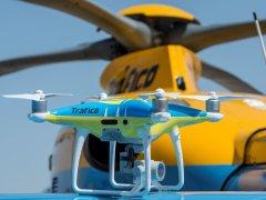 Tráfico prueba drones este puente de mayo para vigilar los 7,4 millones de desplazamientos previstos