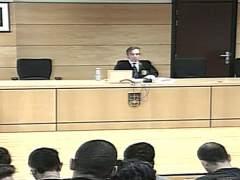 Sentencia de La Manada en directo