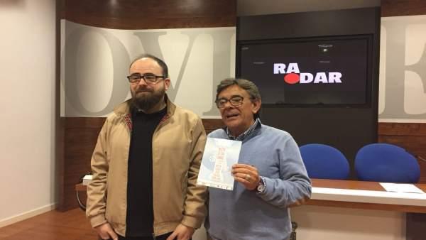 Pablo de María y Sánchez Ramos