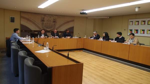 Comisión para la Reforma Electoral