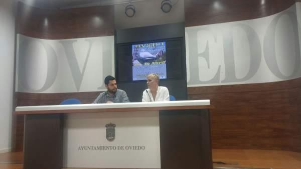 Rubén Rosón y Mari Cruz Madrid