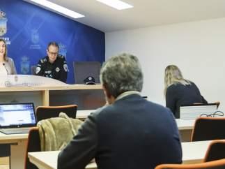 Balance Policía Local Guadalajara