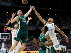 Panathinaikos - Madrid