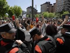 Concentraciones por toda España en protesta por la sentencia a 'La Manada'