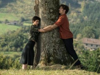 El nuevo filme de Julio Medem, 'El árbol de la sangre', se estrena en noviembre
