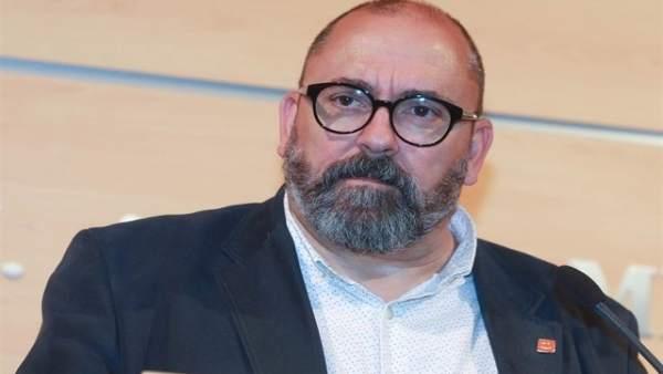 El secretario autonómico de Empleo, Enric Nomdedéu