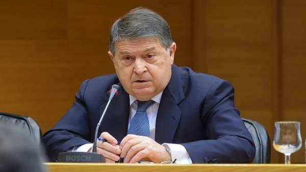 """Olivas diu que la decisió d'ampliar la Fira va ser """"política"""" amb suport social"""