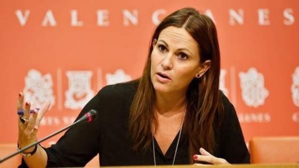 La 'popular' Beatriz Gascó
