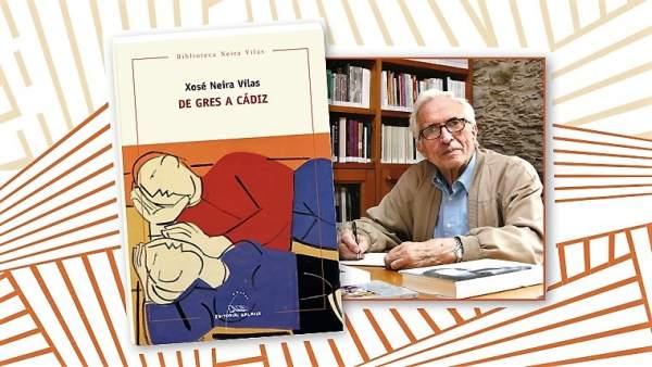 Presentación de 'De Gres a Cádiz', libro 'inédito' de Xosé Neira Vilas