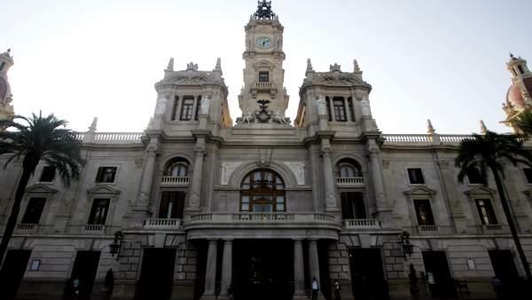 L'Ajuntament de València insta el Govern central a incloure 38 milions per al transport metropolità en els PGE