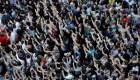 Miles de personas protestan contra la sentencia de La Manada