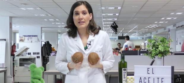 Aceite de coco o aceite de oliva, ¿cuál es mejor nutricionalmente?