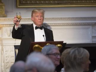 Donald Trump EEUU presidente