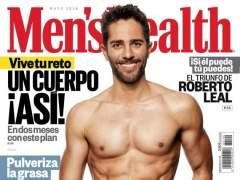 Roberto Leal Operación Triunfo Men's Health
