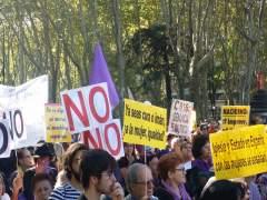 """Las asociaciones de jueces tachan de """"intromisión"""" en su labor el decreto contra la violencia machista"""