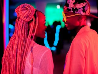 Rafiki película prohibida Cannes censura LGTBI lesbianas