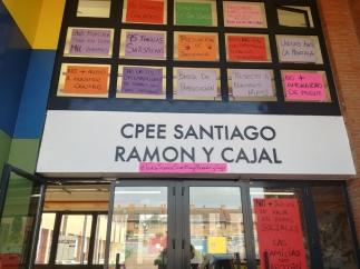 Colegio de Educación Especial Santiago Ramón y Cajal