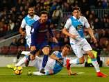Barcelona-Deportivo