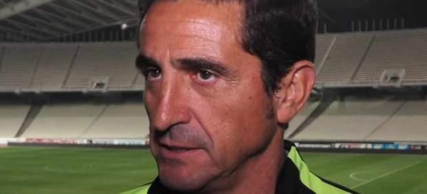 Escabechina de entrenadores en Segunda División