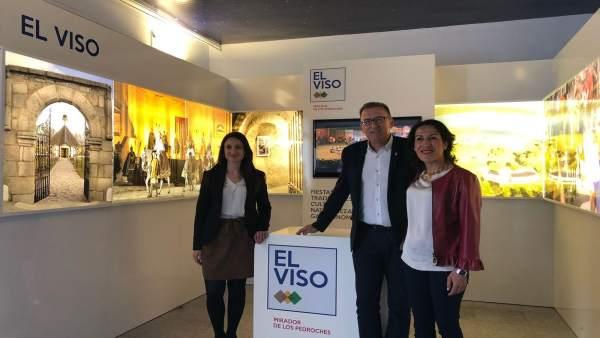 Turismo el viso abre una oficina de turismo para for Oficina turismo cordoba