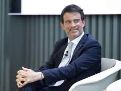 Directo | Manuel Valls, a punto de desvelar en un acto si se presentará a la alcaldía de Barcelona