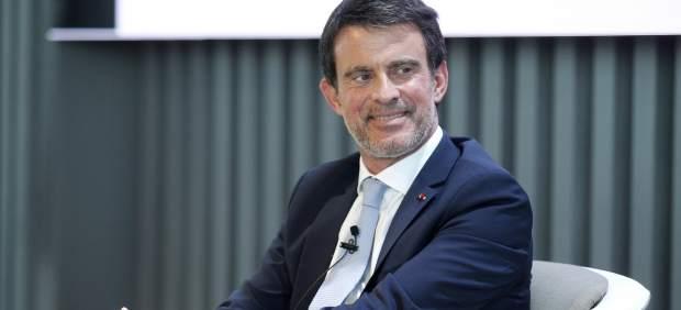 Las claves de la presentación de Valls como candidato a Barcelona: discurso en catalán, realista ...