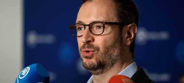 Maroto se empadrona en Segovia para optar a un puesto de senador autonómico